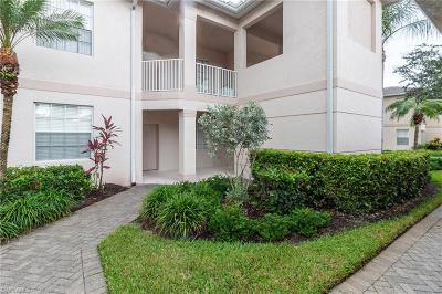 Naples Condo/Townhouse For Sale: 3976 E Bishopwood Court #105