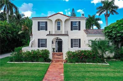 Fort Myers FL Single Family Home For Sale: $679,900