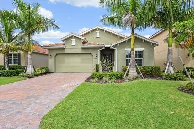 Fort Myers Single Family Home For Sale: 3216 Royal Gardens Avenue