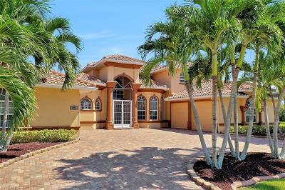 Cape Coral Single Family Home For Sale: 2409 SW 40th St