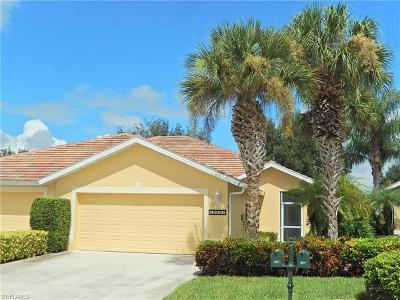 Fort Myers Single Family Home For Sale: 12537 Stone Valley Loop
