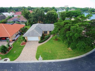 Fort Myers Single Family Home For Sale: 9819 Capstan Court