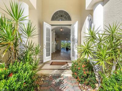 Estero Single Family Home For Sale: 23145 Foxberry Ln