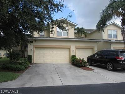 Fort Myers Condo/Townhouse For Sale: 11971 Champions Green Way #501