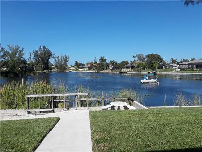 Cape Coral Rental For Rent: 949 SW 28th Ter
