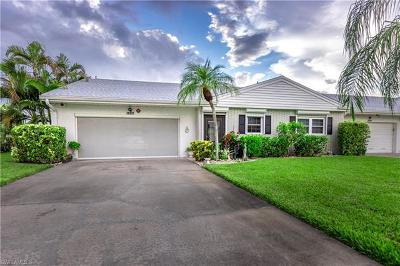Fort Myers Condo/Townhouse For Sale: 6954 Winkler Rd