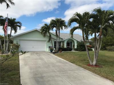 Pine Island Center, Pineland Single Family Home For Sale: 14431 Tamarac Drive