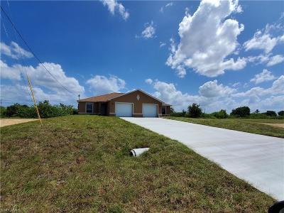 Cape Coral Multi Family Home For Sale: 1213/1215 NE 8th Pl