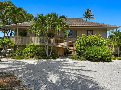 Sanibel, Captiva Condo/Townhouse For Sale: 30 Beach Homes