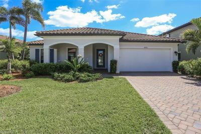 Fort Myers Single Family Home For Sale: 12725 Astor Place