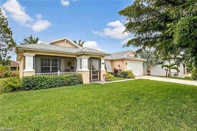 Cape Coral Rental For Rent: 3317 SW 15th Pl