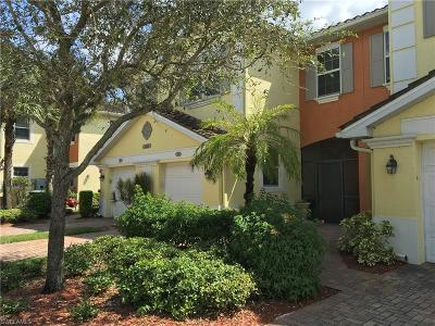 Fort Myers Condo/Townhouse For Sale: 4401 Lazio Way #102