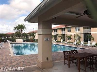 Fort Myers Condo/Townhouse For Sale: 8313 Bernwood Cove Loop #1205