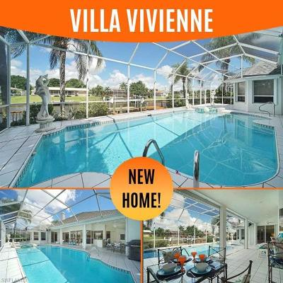 Cape Coral Rental For Rent: 2646 SE 19th Ave