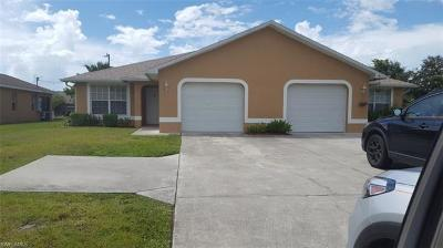 Cape Coral Rental For Rent: 1004 SE 24th Ave
