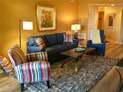 Fort Myers Rental For Rent: 9618 Hemingway Ln #3907