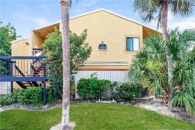 Fort Myers Condo/Townhouse For Sale: 2845 Winkler Avenue #317