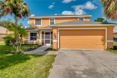 Lehigh Acres FL Single Family Home For Sale: $343,900