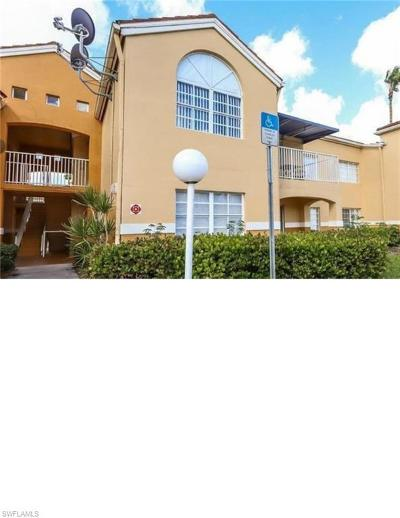Fort Myers Condo/Townhouse For Sale: 3407 Winkler Avenue #319