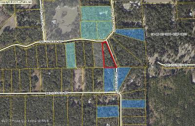 Residential Lots & Land For Sale: NE 543rd Road