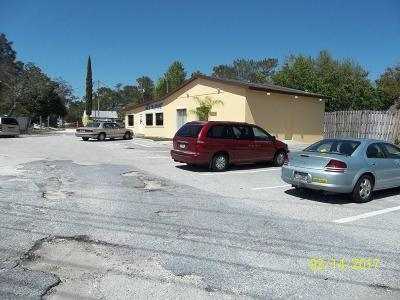 Commercial For Sale: 5325 Commercial Way