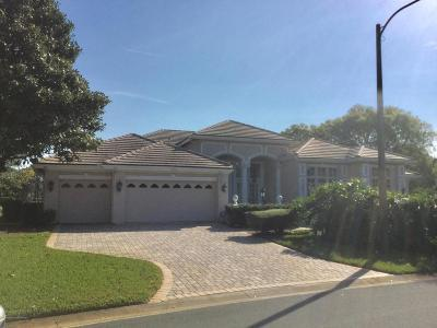 Weeki Wachee Single Family Home For Sale: 9400 Ruby Falls Court