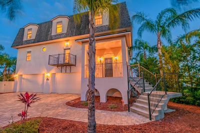 Hernando Beach Single Family Home For Sale: 4407 Flexer Drive