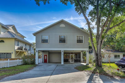 Weeki Wachee Single Family Home For Sale: 7186 Algonquin Street