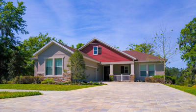 Southern Hills Single Family Home For Sale: 4551 Southern Valley Loop