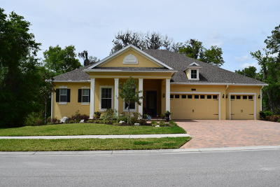Southern Hills Single Family Home For Sale: 4601 Hickory Oak