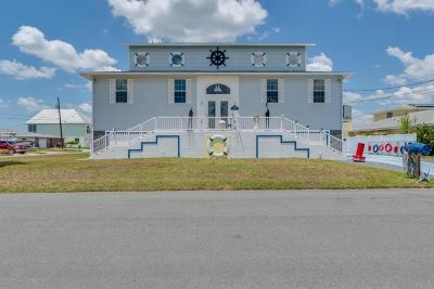 Hernando Beach Single Family Home For Sale: 3499 Casa Court