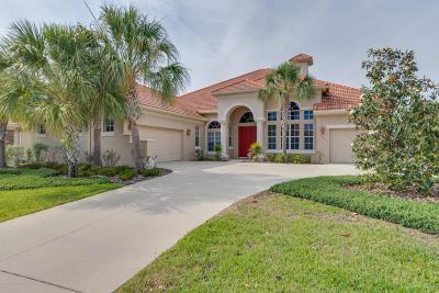 Hernando Single Family Home For Sale: 1391 N Ridge Meadow Path