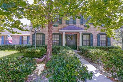 Weeki Wachee Single Family Home For Sale: 8188 Nittany Road