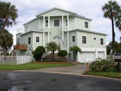 Hernando Beach Single Family Home For Sale: 4167 Lily Drive