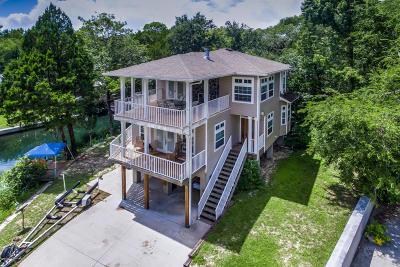 Homosassa Single Family Home For Sale: 9386 W Bob Court