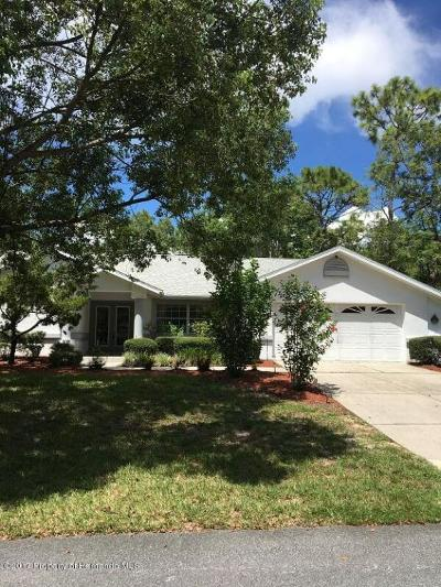 Rental For Rent: 5 W Balsam Court
