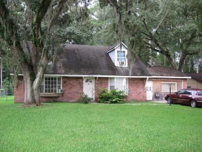 Brooksville Single Family Home For Sale: 1519 June Avenue