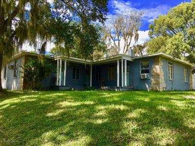 Multi Family Home For Sale: 245 E Fort Dade Avenue
