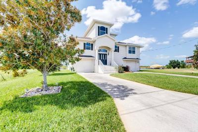 Hernando Beach Single Family Home For Sale: 3343 Turks Cap Drive