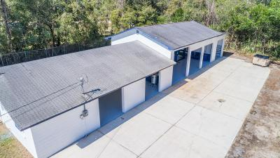 Brooksville FL Commercial For Sale: $575,000