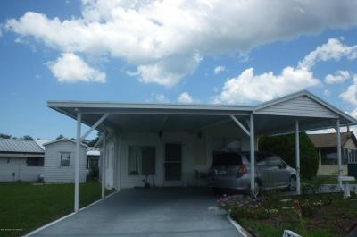 Mobile/Manufactured For Sale: 9509 Black Bear Drive