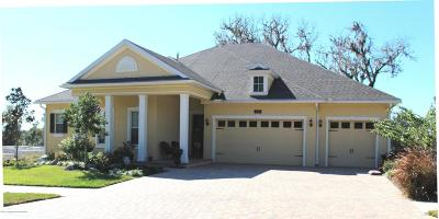 Southern Hills Single Family Home For Sale: 4601 Hickory Oak Drive