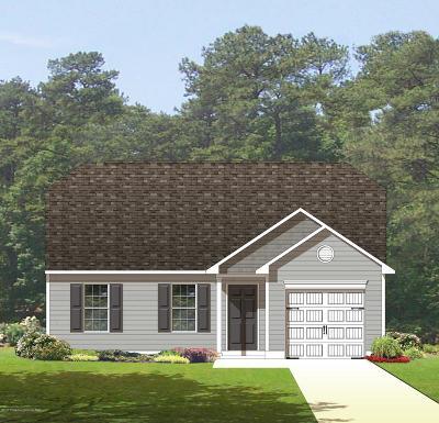 Weeki Wachee Single Family Home For Sale: 11130 Centralia Road