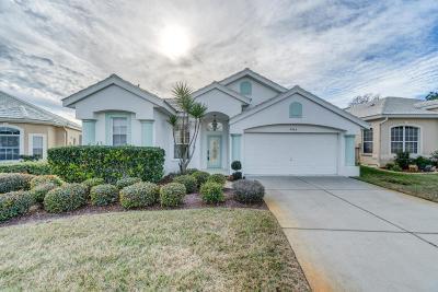 Weeki Wachee Single Family Home For Sale: 8468 Maybelle Drive