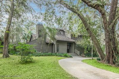 Brooksville Single Family Home For Sale: 26262 Lake Lindsey Road