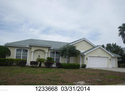 Weeki Wachee Single Family Home For Sale: 8334 Maybelle