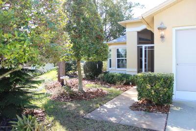 Hudson Single Family Home For Sale: 11810 Aranda Court
