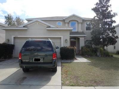 Hudson Single Family Home For Sale: 13603 Old Florida Circle