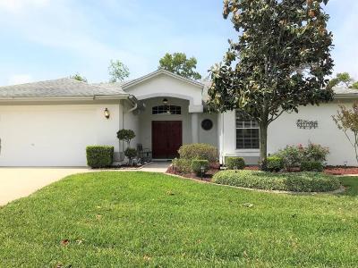 Hudson Single Family Home For Sale: 14305 Tennyson Drive
