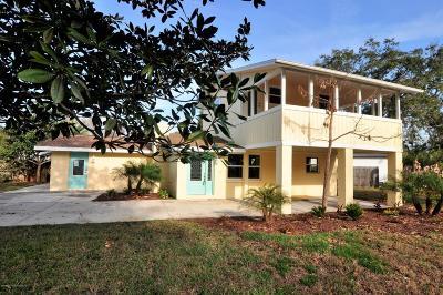 Weeki Wachee Single Family Home For Sale: 5507 Darlene Street